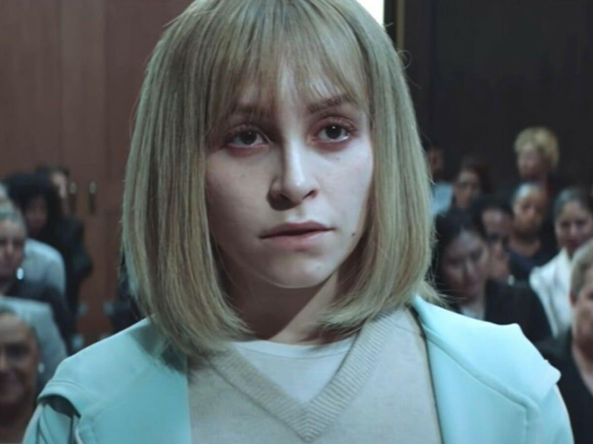 Carla Diaz comenta como foi viver Richthofen em A Menina que Matou os Pais