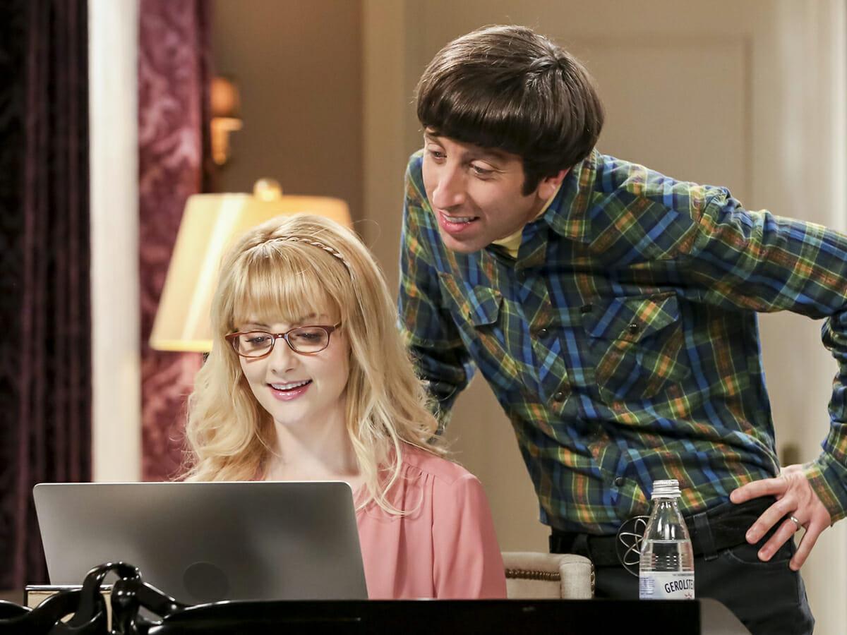 Fãs elegem o pior personagem de The Big Bang Theory