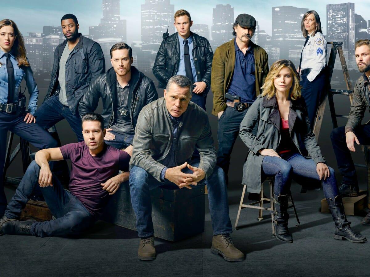 Chefe indica romance para personagem na 9ª temporada de Chicago P.D.