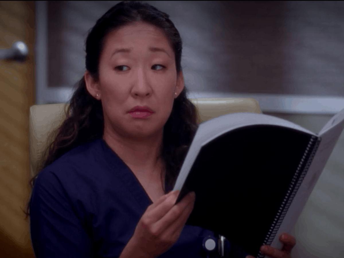 Grey's Anatomy tem conexão com nova série de Sandra Oh