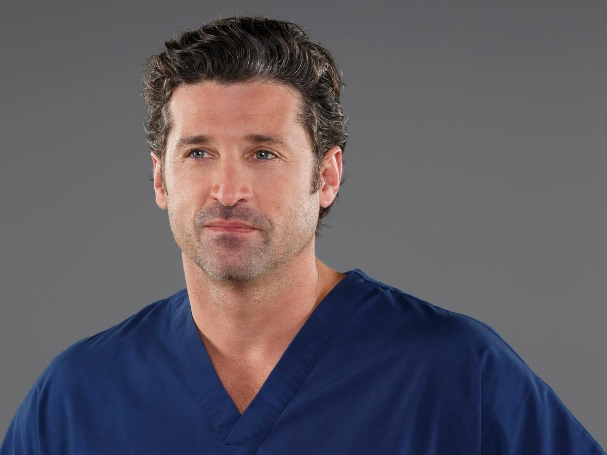 Após discussão, atores de Grey's Anatomy trocaram socos nos bastidores