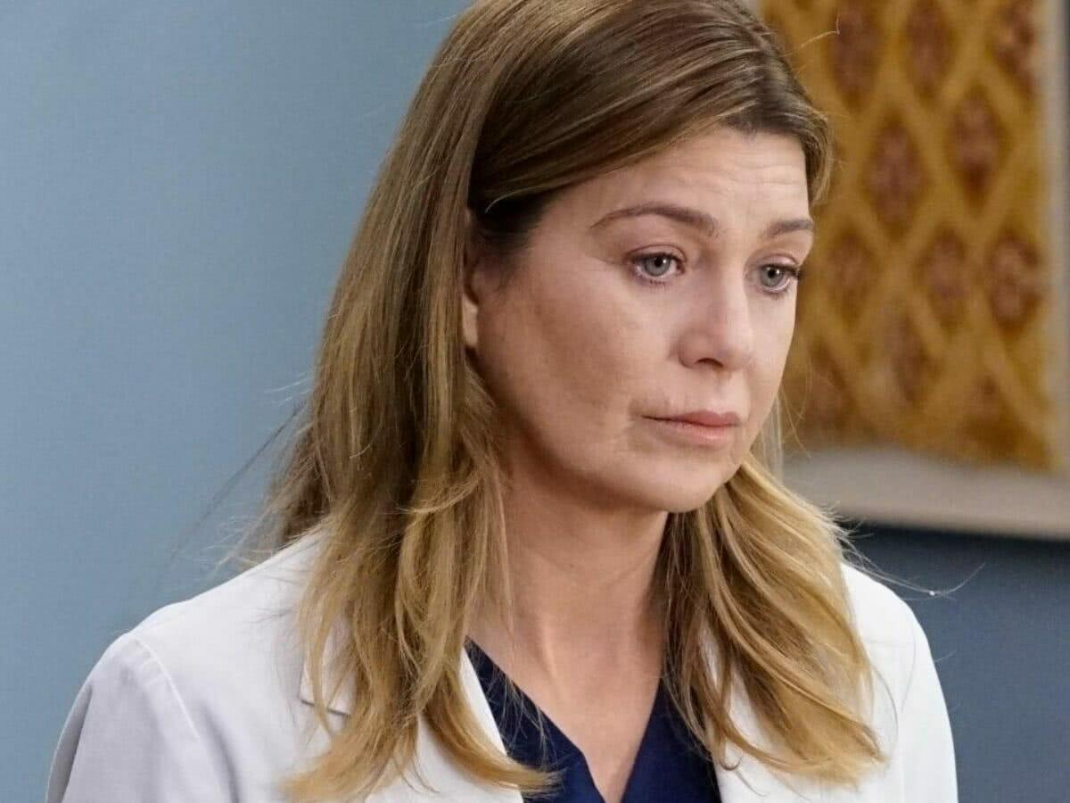 Atriz desagradou Ellen Pompeo e foi demitida de Grey's Anatomy