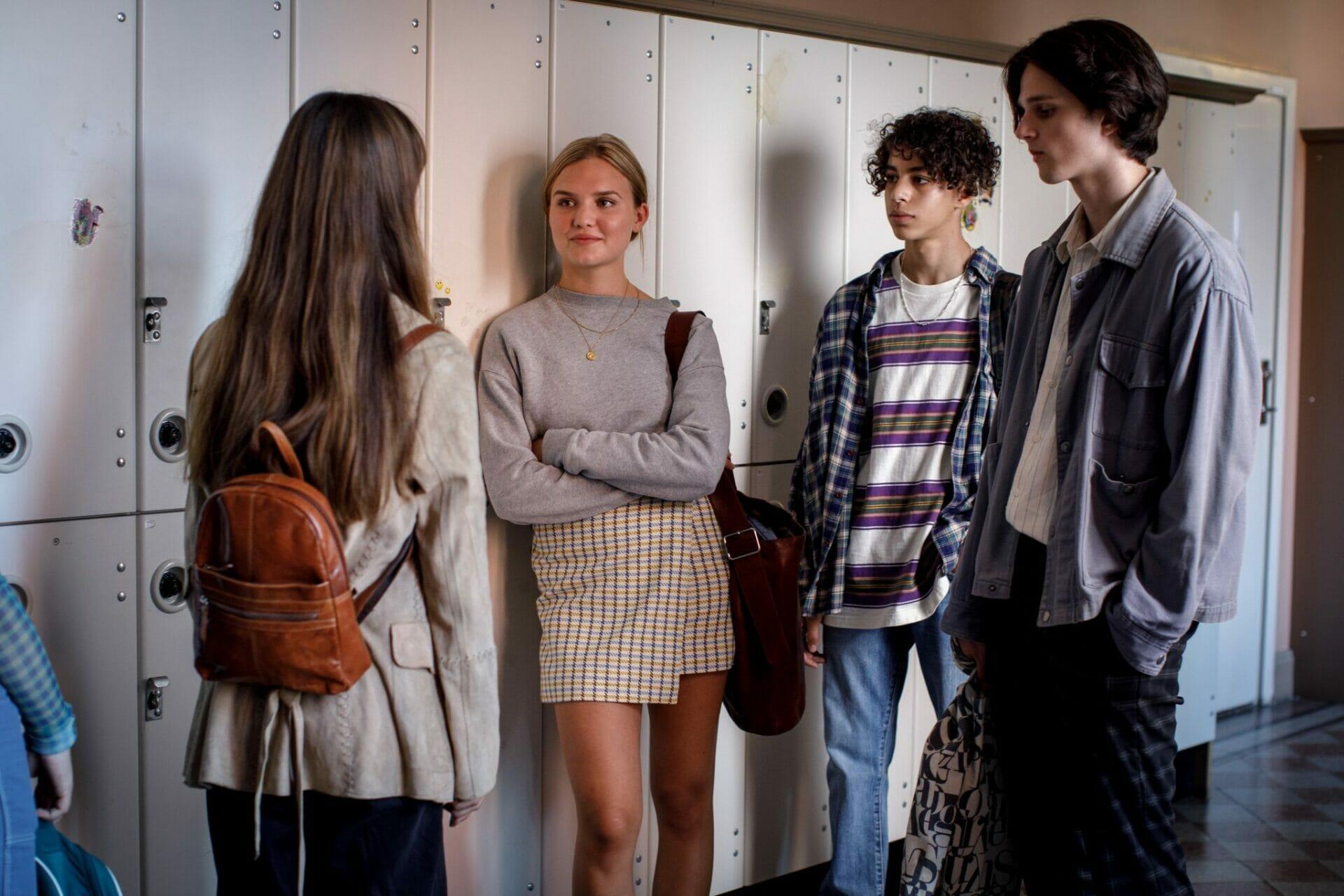 Comparado com Barraca do Beijo, filme conquista fãs na Netflix