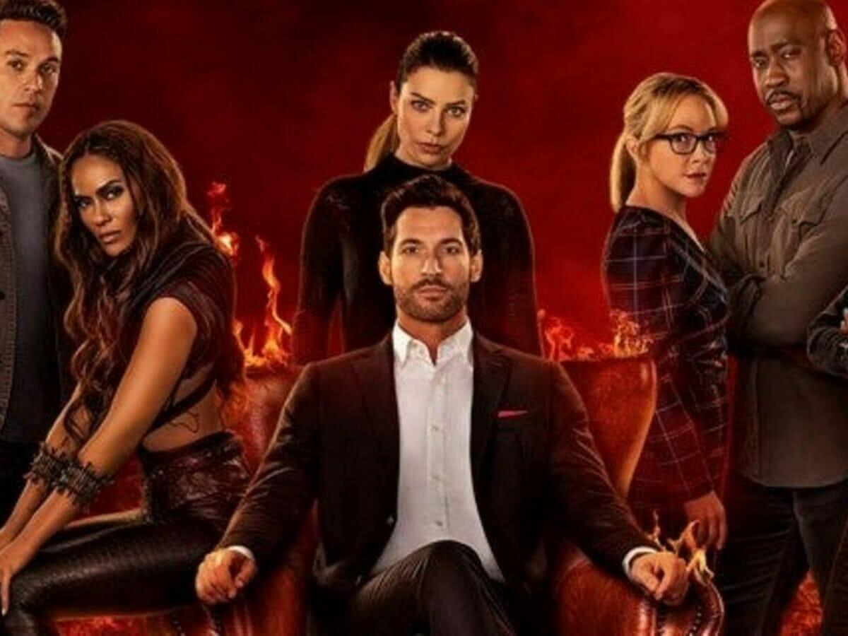 Lucifer: Revelado por que Trixie some na 6ª temporada