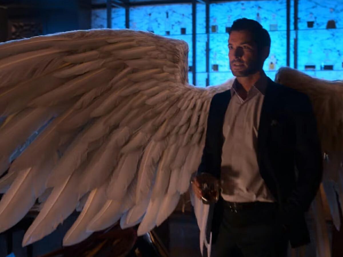 Astro revela se Lucifer vai ganhar filme na Netflix