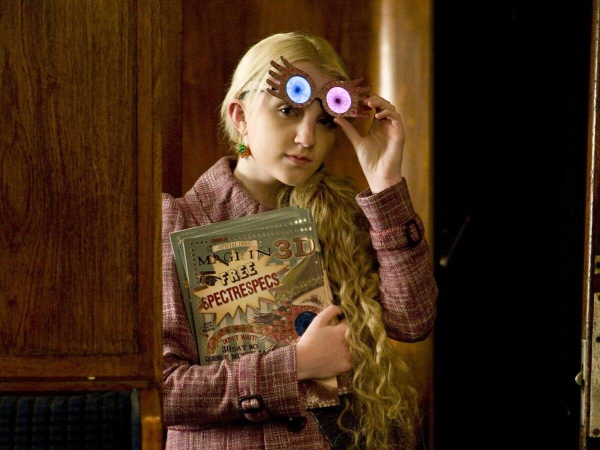 Atriz de Harry Potter luta contra anorexia desde os 11 anos