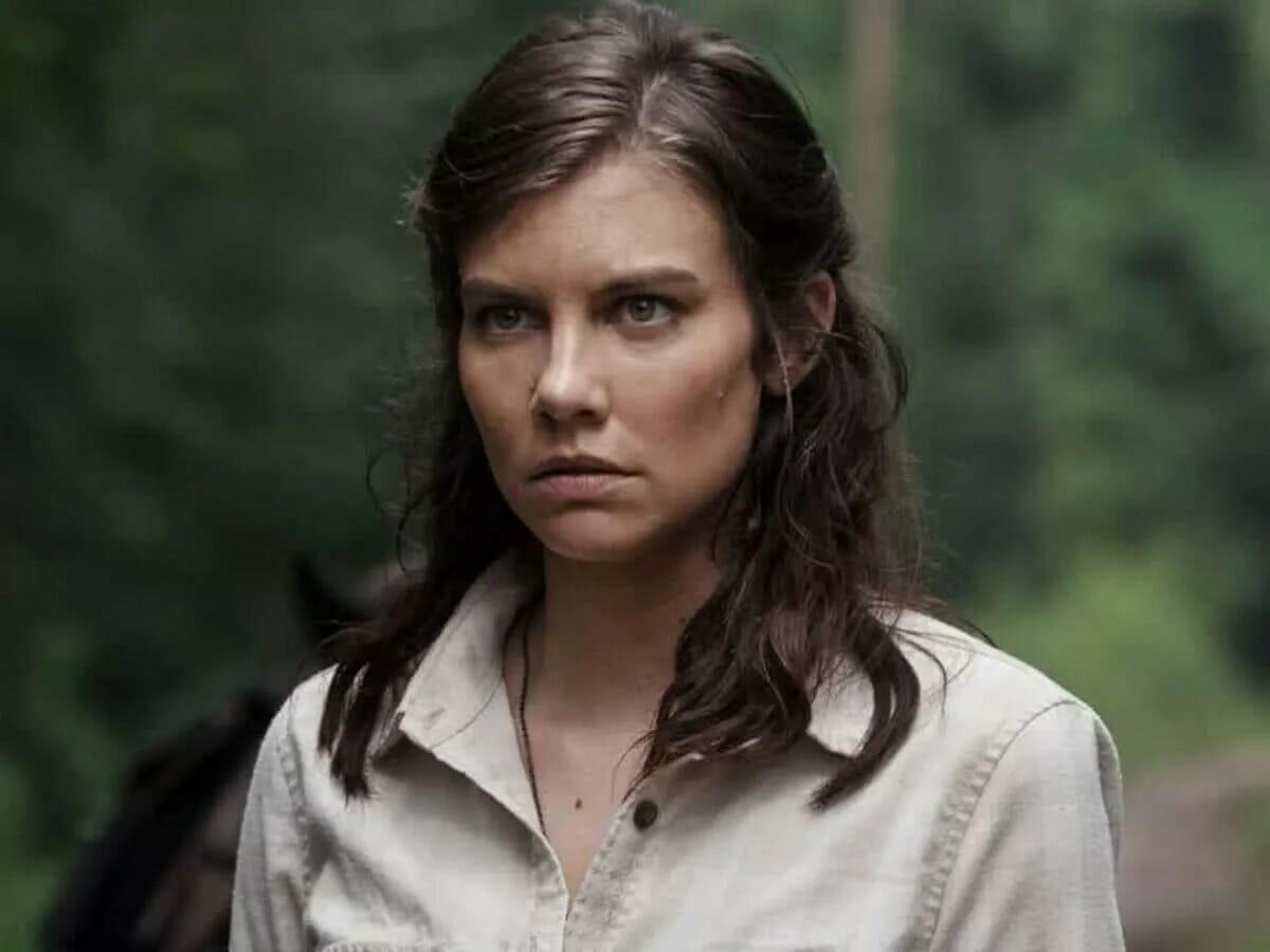 The Walking Dead: Amigo de Maggie pode ser grande vilão