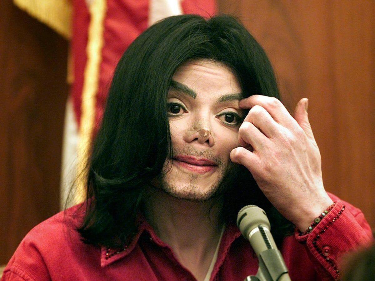 Michael Jackson vai ganhar filme inusitado