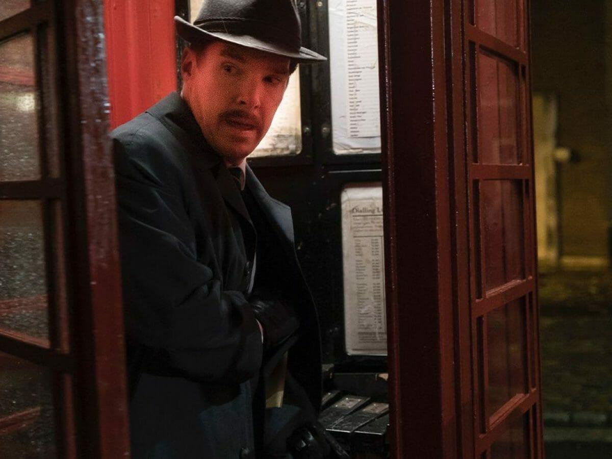 Filme de espiões com ator da Marvel está no Prime Video