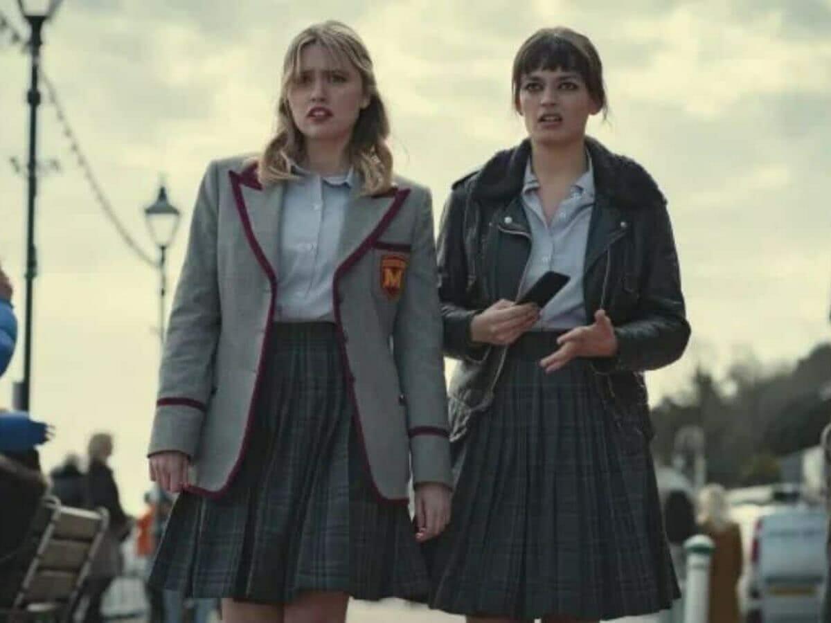 Que horas sai a 3ª temporada de Sex Education na Netflix
