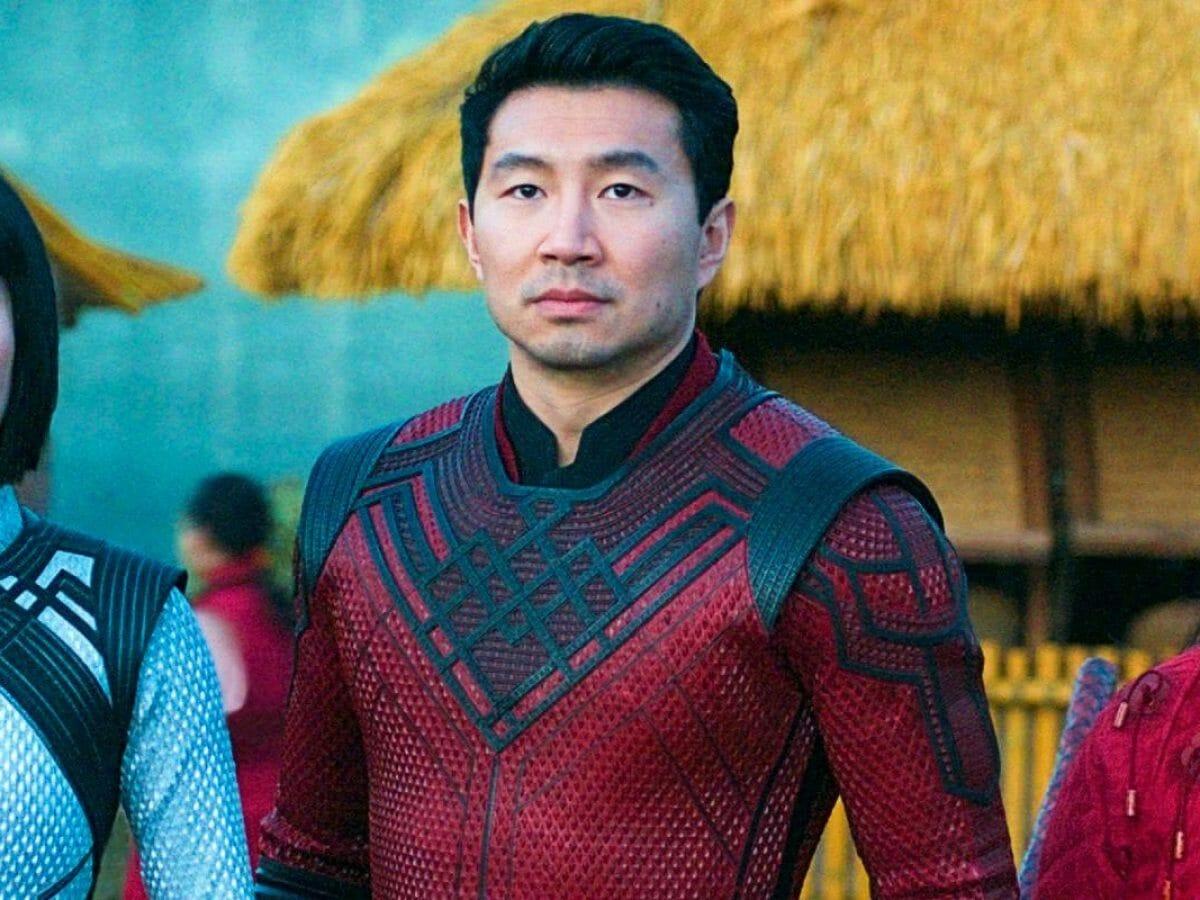 Revelado quando Shang-Chi chega ao Disney+