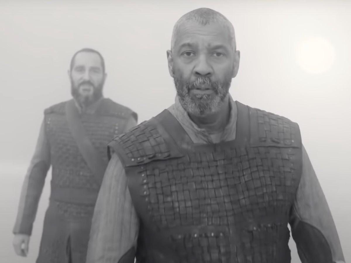 100% de aprovação: Novo filme de Denzel Washington é aclamado