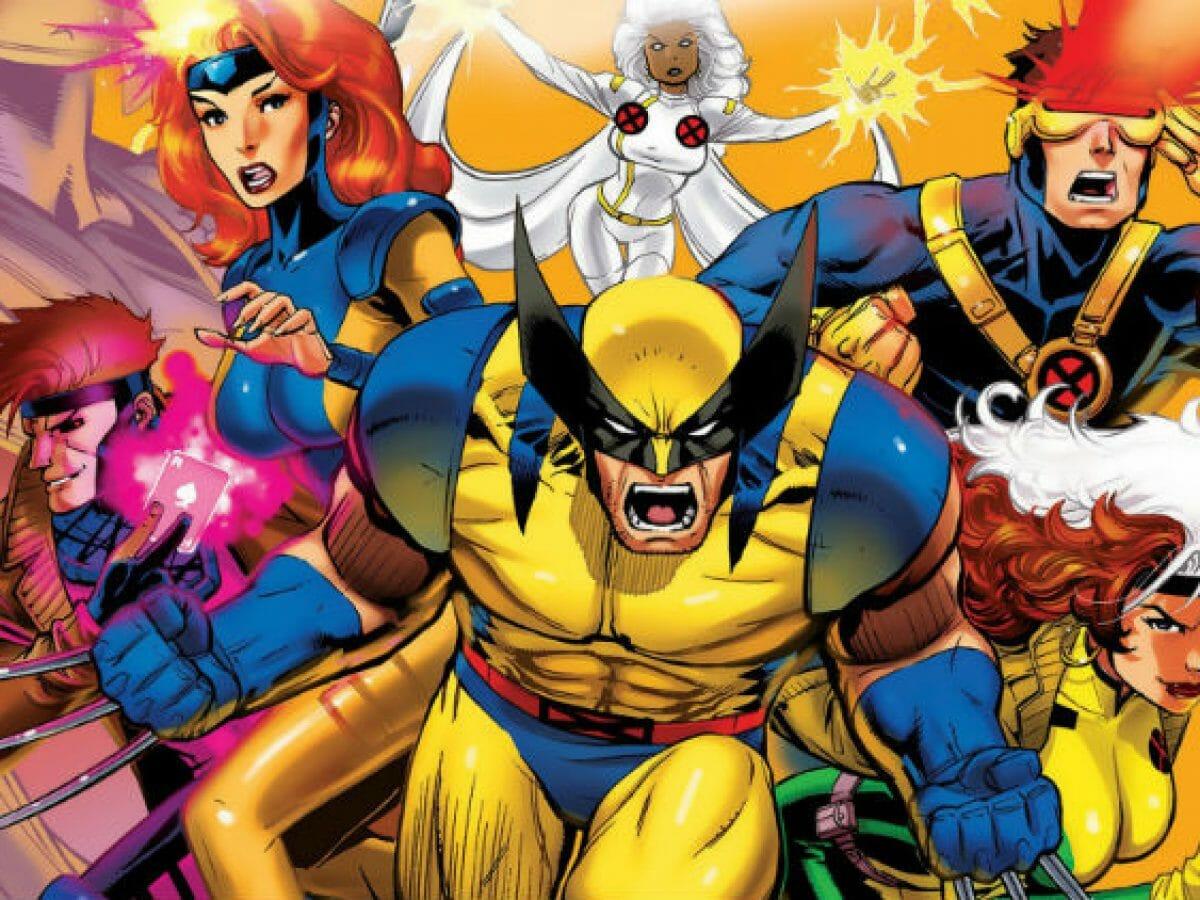 Marvel pode mudar o nome dos X-Men no MCU