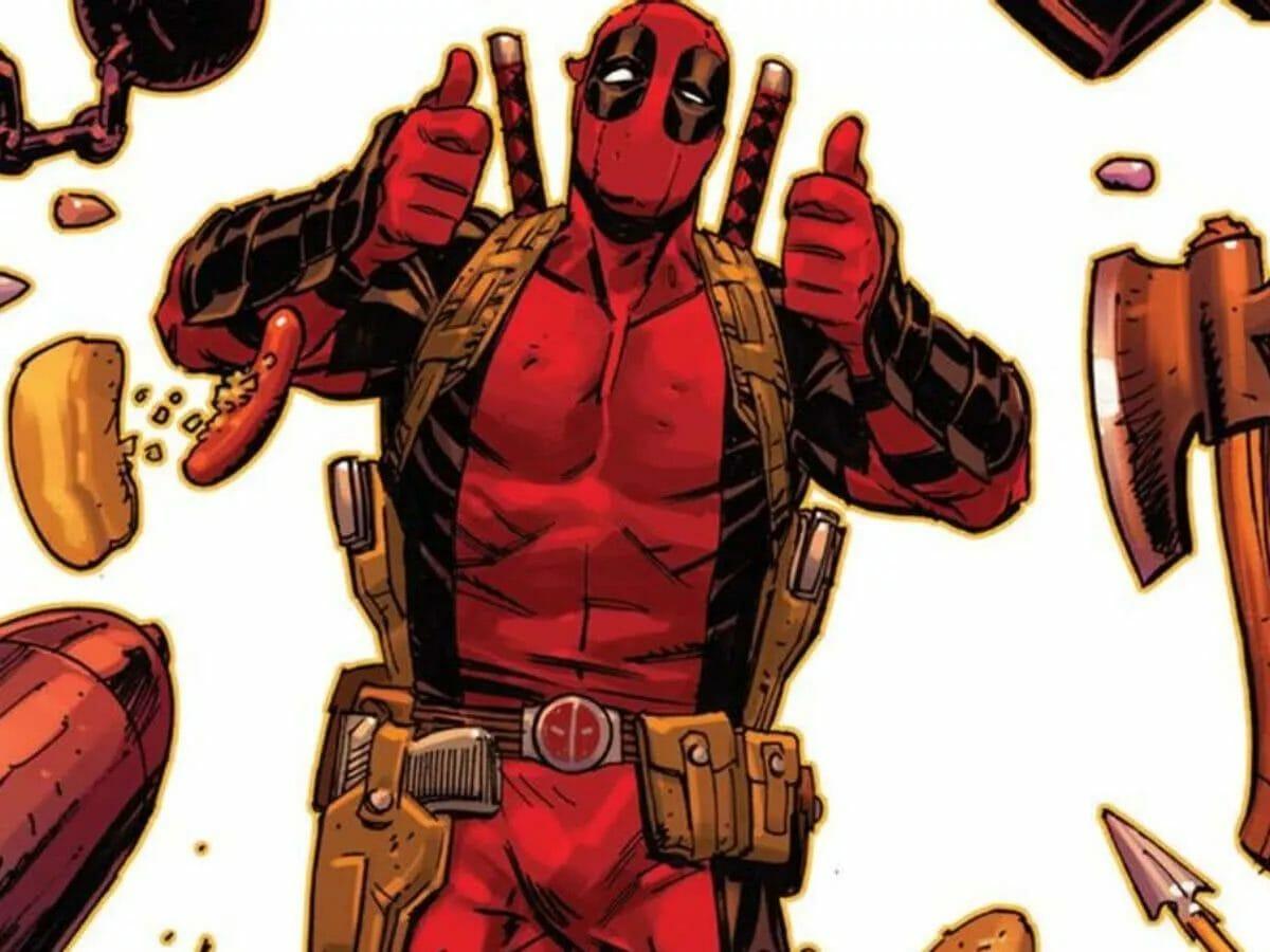 Deadpool podia ser o novo Batman, mas estragou tudo