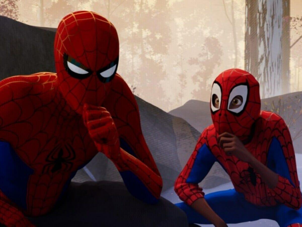 Sequência de Homem-Aranha no Aranhaverso ganha primeiras imagens