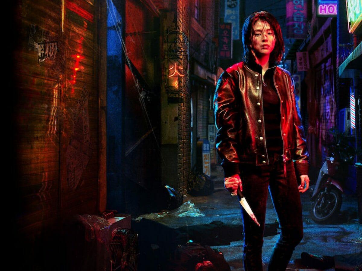 Assinantes da Netflix estão obcecados por nova série de ação