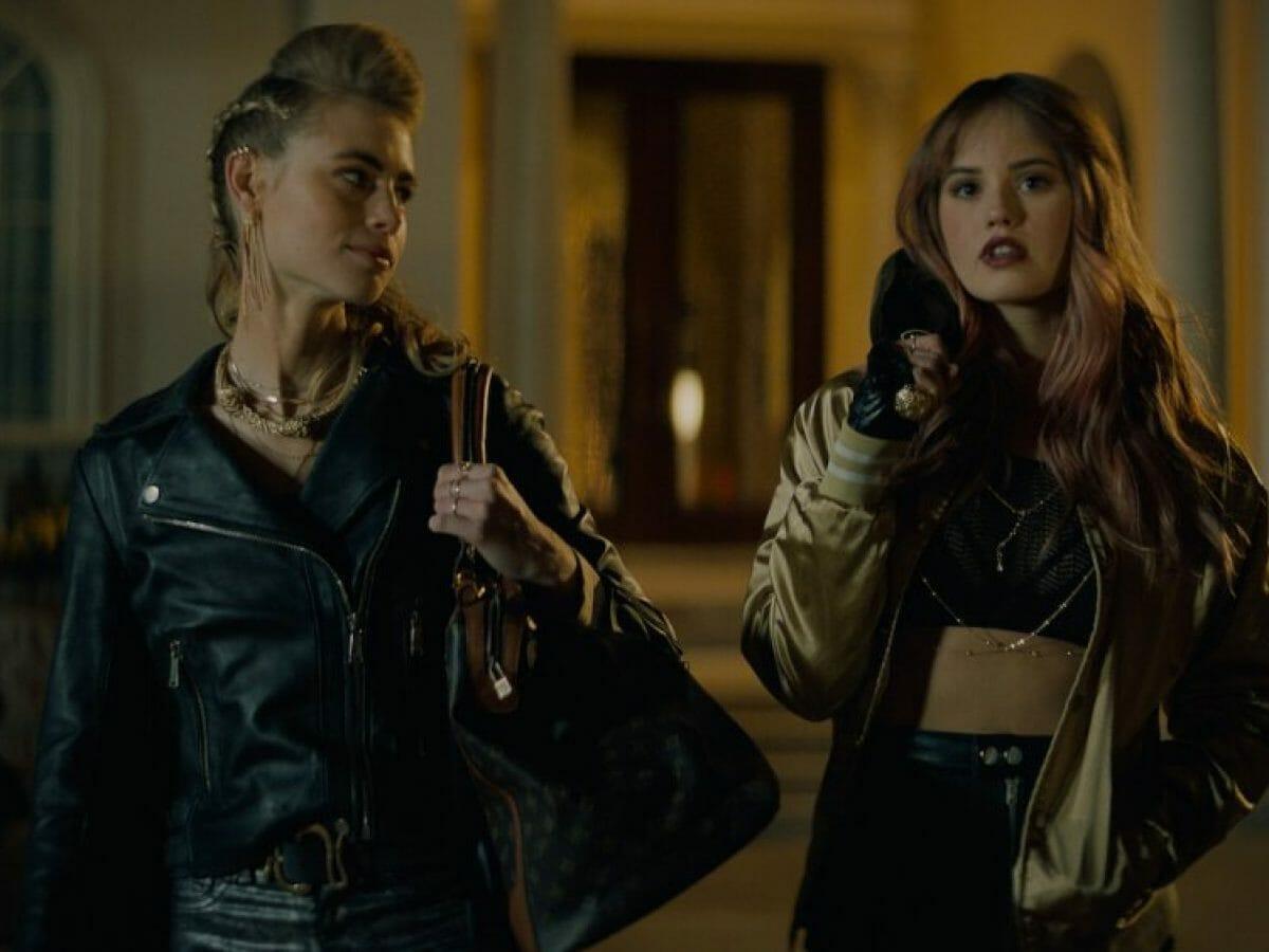 Além de As Passageiras, Lucy Fry está em outro filme de vampiros