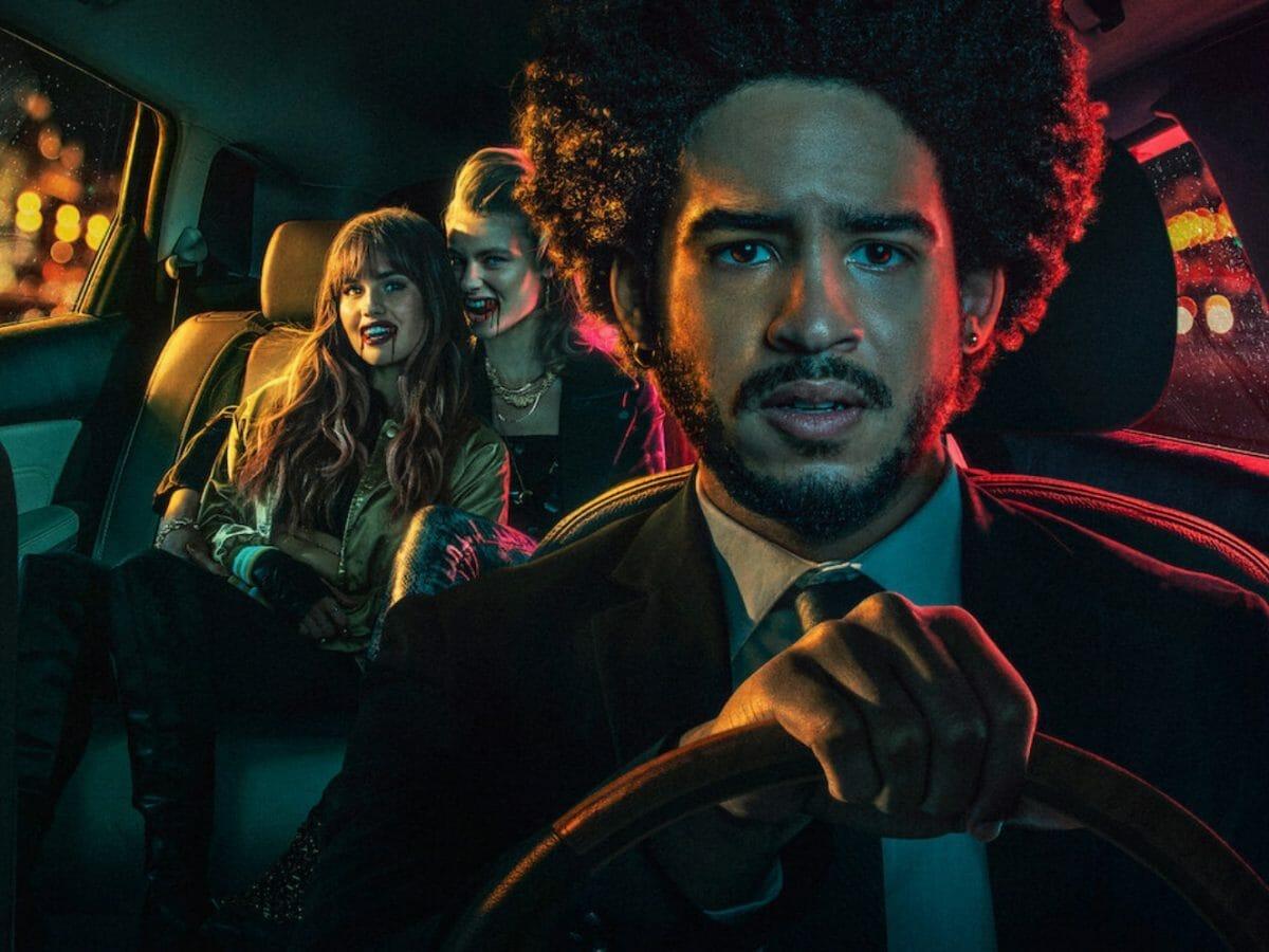 Novo filme da Netflix tem atores de Vikings, Game of Thrones, Euphoria e mais
