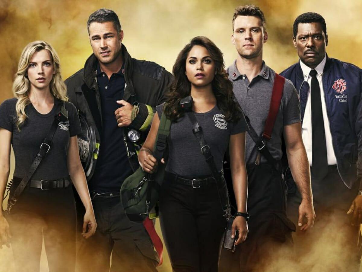 Chicago Fire: Explicado por que amado personagem deixa série