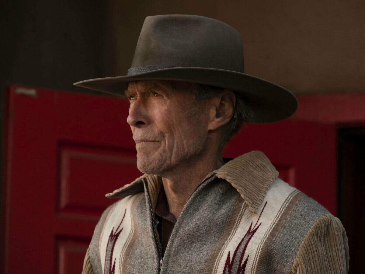 Novo filme de Clint Eastwood chega no HBO Max