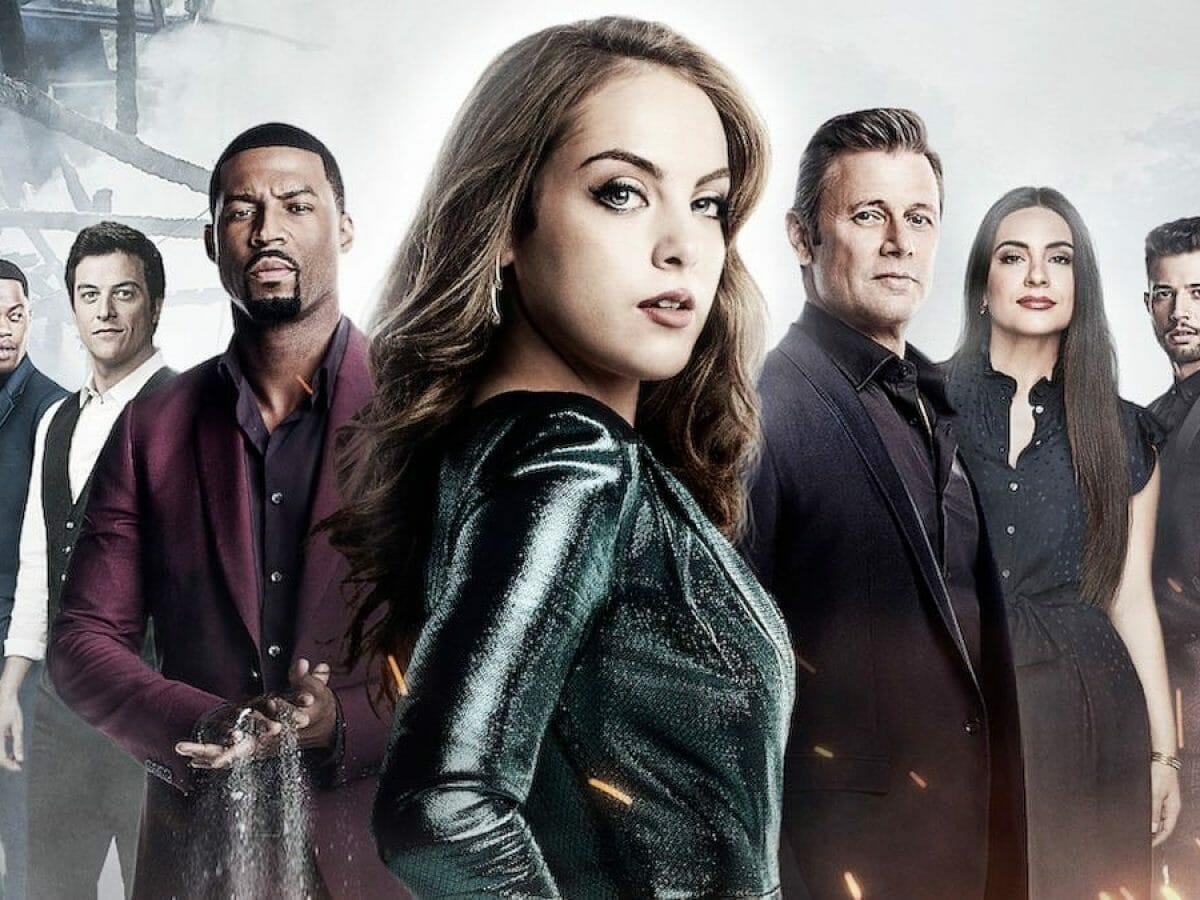 Netflix lança nova temporada de Dinastia