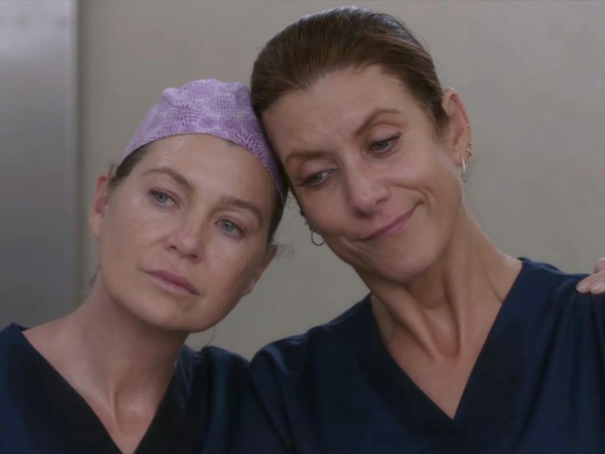 Após trama feliz, Grey's Anatomy terá pesadelo na 18ª temporada