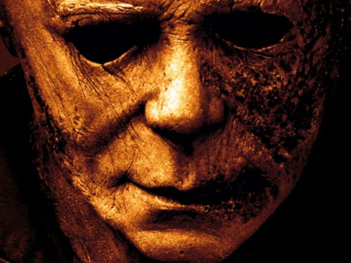 Como são os atores que vivem Michael Myers em Halloween Kills
