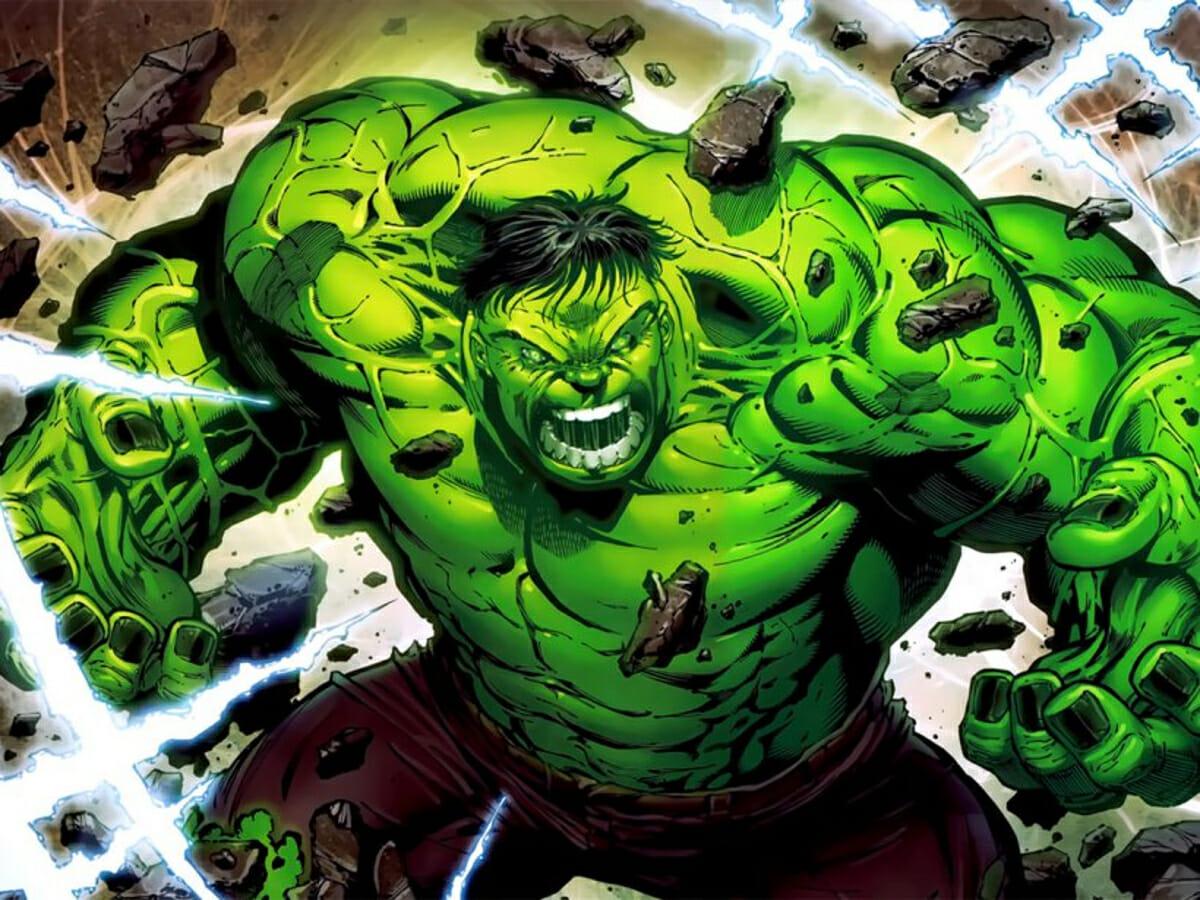 Hulk perde seu maior poder na Marvel – e ganha outro
