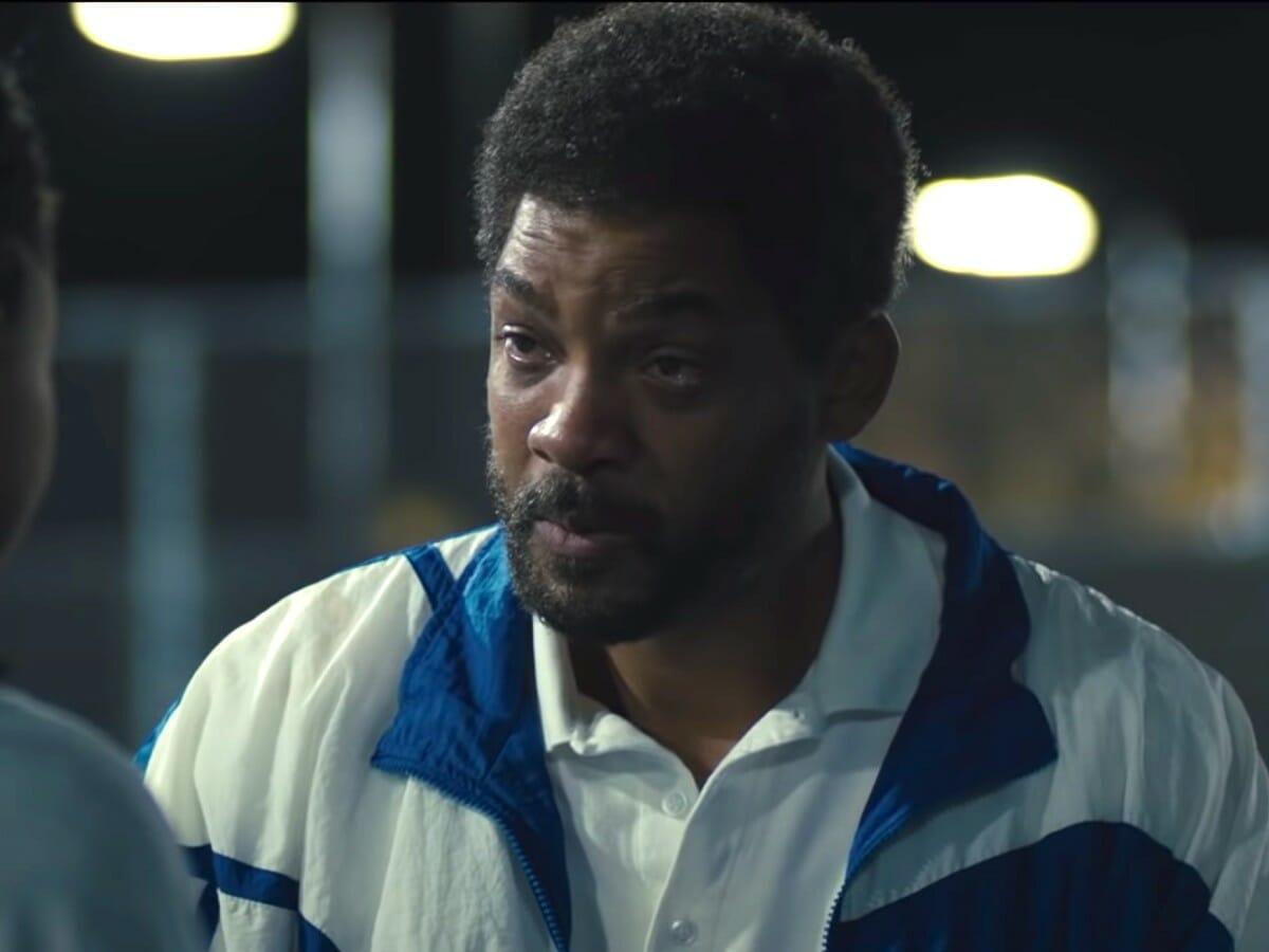 Will Smith pode perder chance no Oscar por não se vacinar
