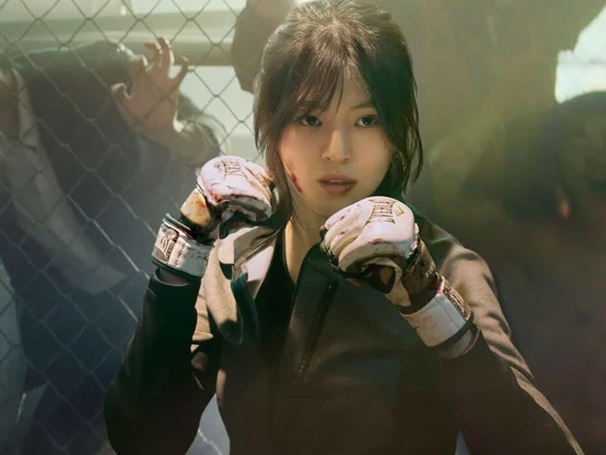 My Name: Quem mata o pai de Yoon Jiwoo
