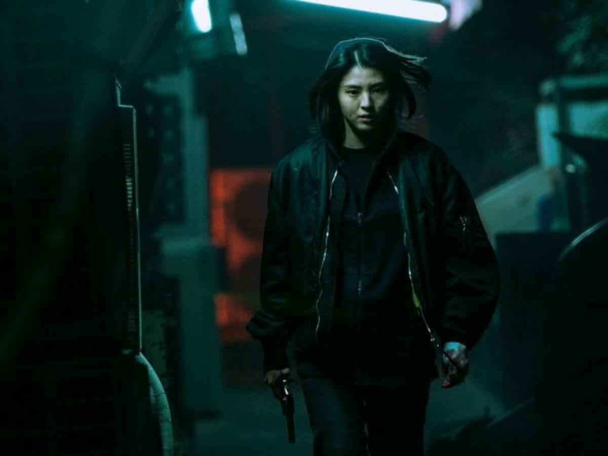 Nova série sul-coreana vira sucesso na Netflix após Round 6