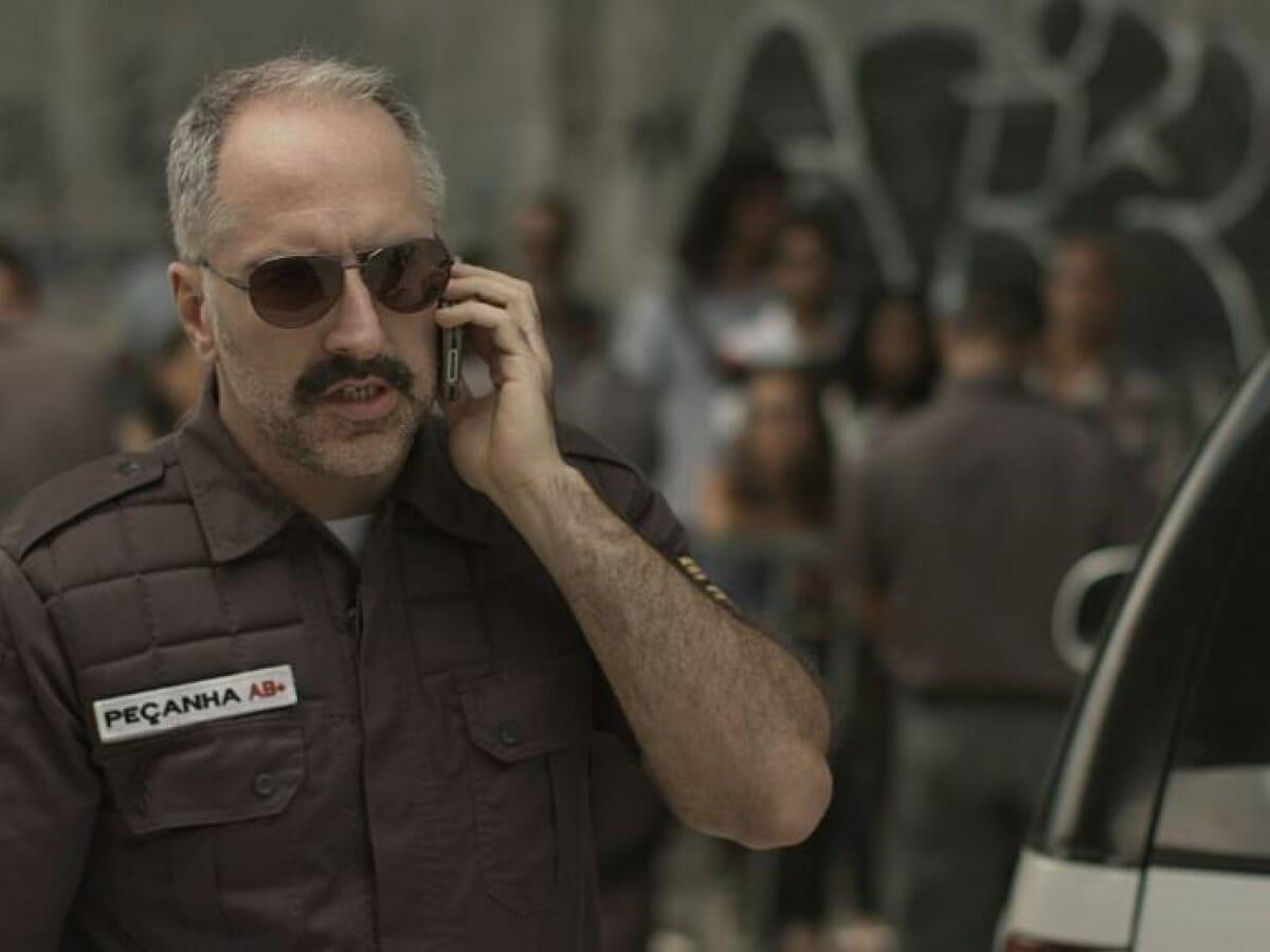 Prime Video lança filme do Porta dos Fundos sobre caça a serial killer