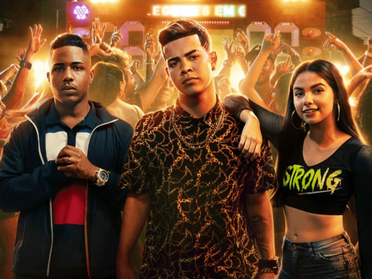 Sintonia lança 2ª temporada na Netflix e terá DJ Alok na história