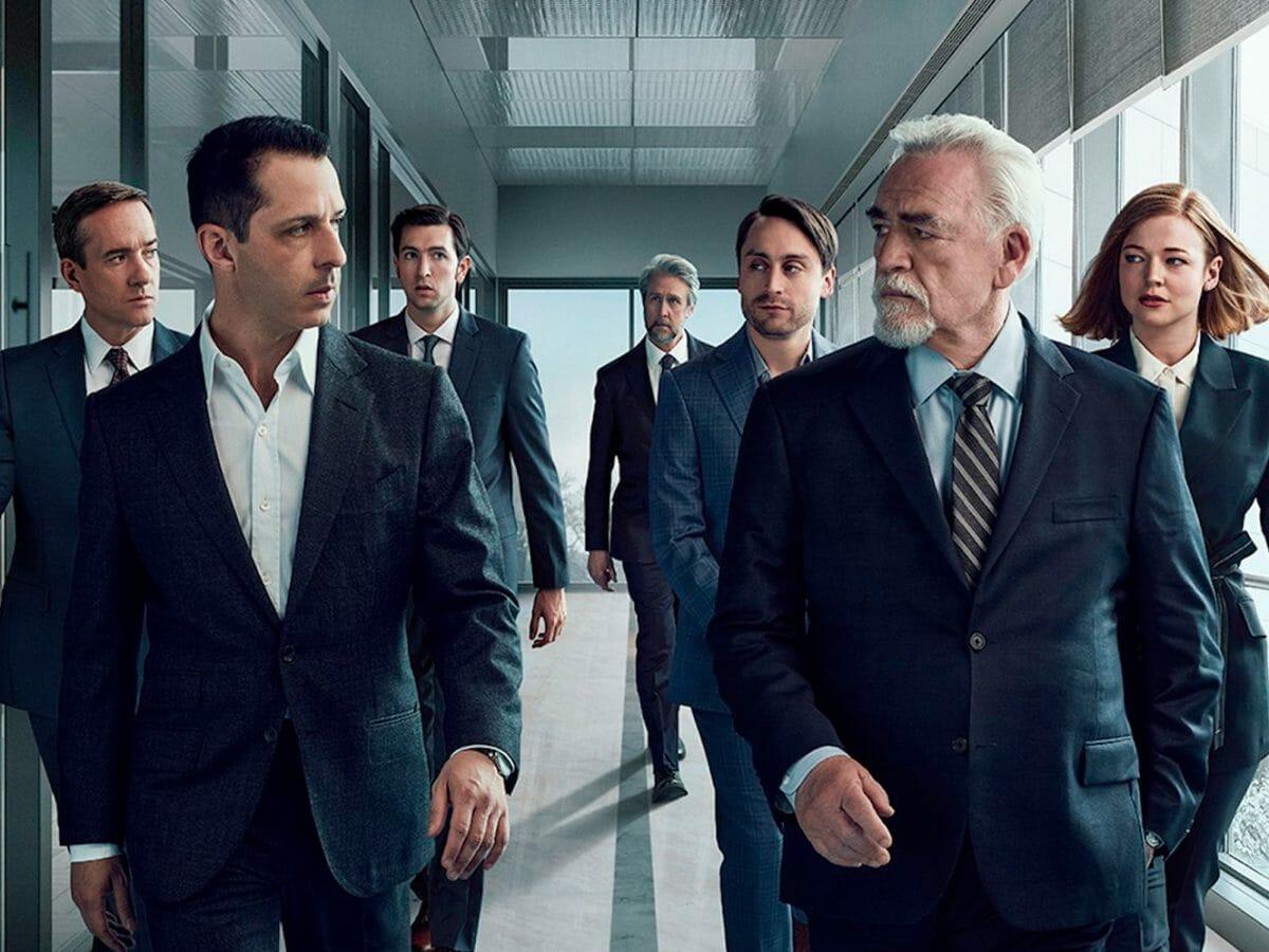 Succession é renovada para 4ª temporada pela HBO