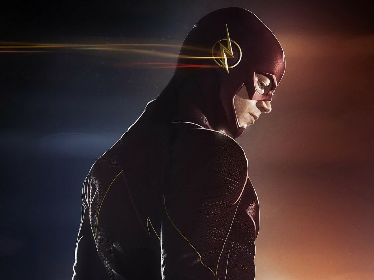 The Flash retorna com trailer de evento épico da 8ª temporada